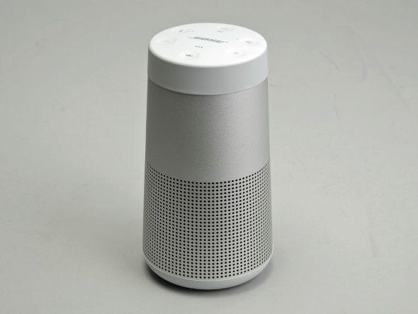 Bose SoundLink Revolve Bluetooth speaker(ラックスグレー)