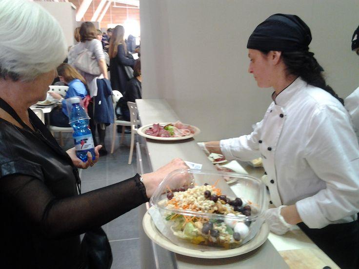 Easy Restaurant La Credenza - ph. E. Sarti