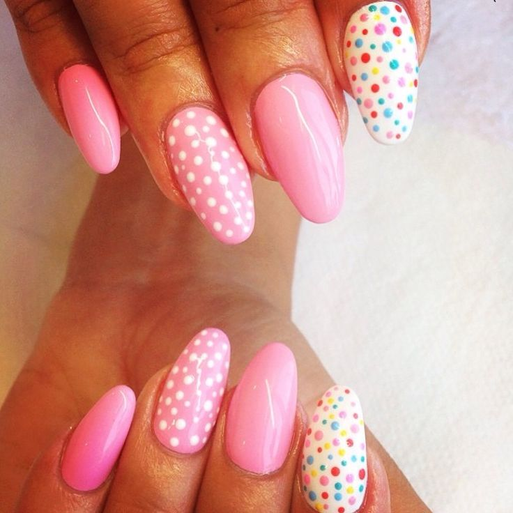 Nails gel by Ego Studio
