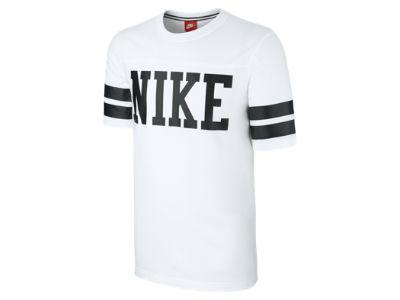 Nike FB Camiseta de manga corta - Hombre