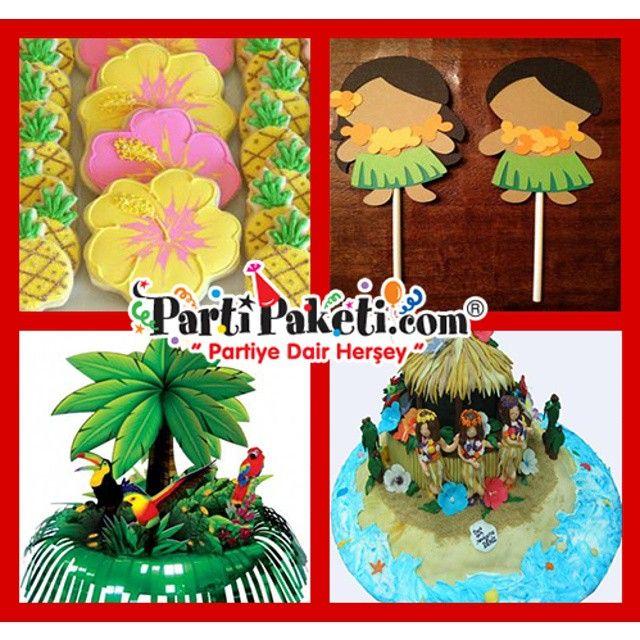 Yazın gelmesine daha çok varsa siz yazı getirin :) Hawaii temalı partiler için yapmanız gereken tek şey PartiPaketi.com adresini ziyaret etmek. #PartiPaketi #Parti #Eğlence #Kutlama #PartiMalzemeleri #PartiÜrünleri #Party #PartiZamanı #YazPartisi #güneş #kumsal #YazPartiTemaları #Summer #SummerParty #sun #beachparty #havuzbaşıpartisi #havuzpartisi #kumsalpartisi #plajpartisi #denizkenarıpartisi #piknik #mangalpartisi #barbeküpartisi