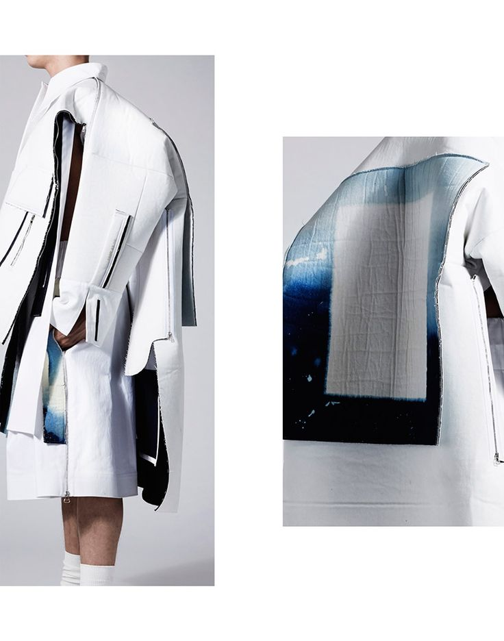XIMONLEE Graduate Collection