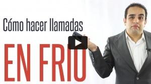 Cómo INCREMENTAR TUS VENTAS haciendo llamadas en frío. El video en: http://carlosflores.net/espanol/?p=7690 #pyme #negocios #ventas
