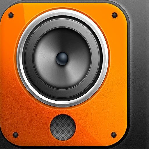 Groove iOS App Icon