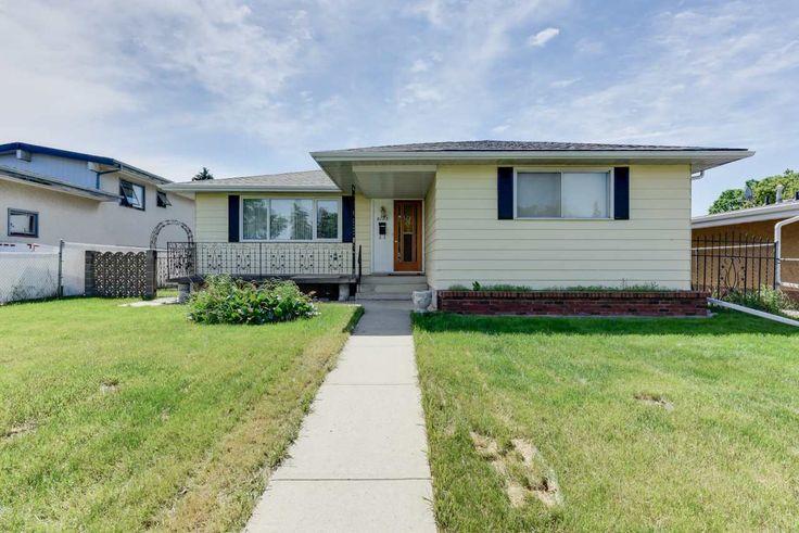 9103 140 Avenue, Edmonton: MLS® # E4067901: Northmount Real Estate: RE/MAX Real Estate