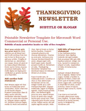 Monthly Themed Newsletter Templates on pre owl, real estate, editable blank, printables for april, young women, doc office, for company pdf,