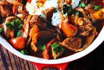 Paprika pork – Recipes – Slimming World