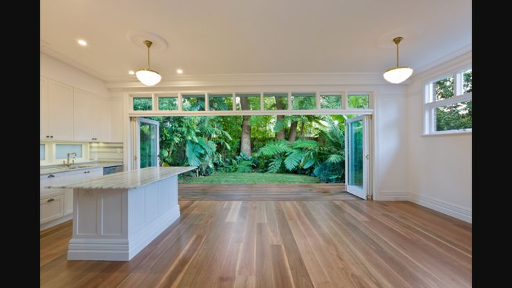 Qld spotted gum flooring