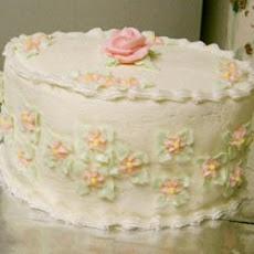 Wedding Cake Icing Recipe | If I were a cake maker | Pinterest