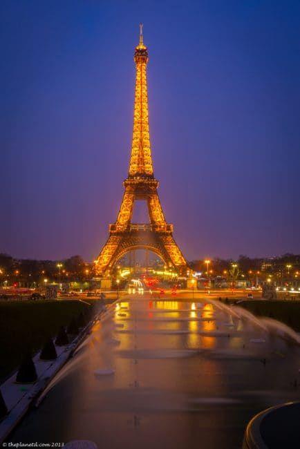 paris accommodations