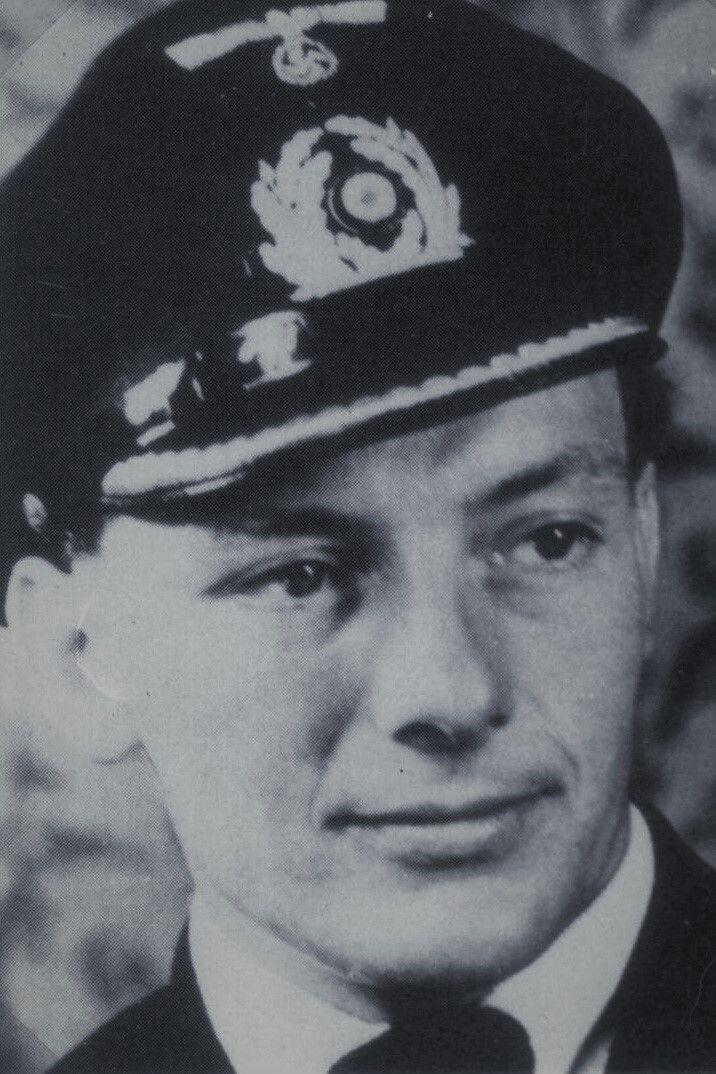 "Kapitänleutnant Gerd Kelbling (1915-2005), Kommandant Unterseeboote ""U 593"", Ritterkreuz 18.08.1943"