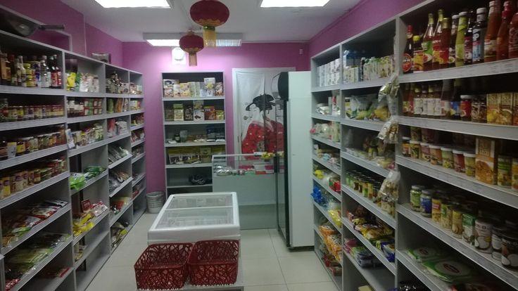 Интернет-магазин восточной кухни Красный дракон