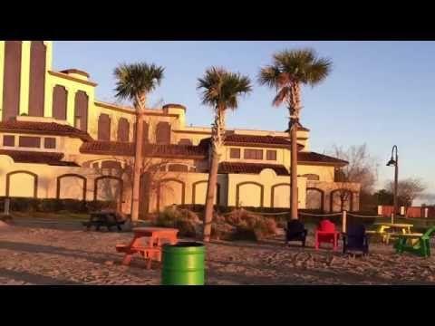 L'Auberge du Lac Resort Hotel & Casino located in Lake Charles, LA