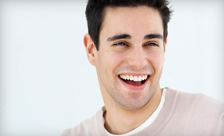 One, Two, or Three Dental Implants with Abutments and Crowns at www :gobuydental.com(Up to 50% Off)