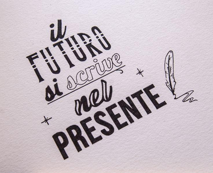 Frase_lettering