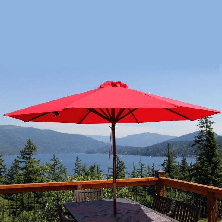 about large outdoor umbrella on pinterest umbrella for patio patio