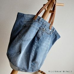 Large tote tutorial