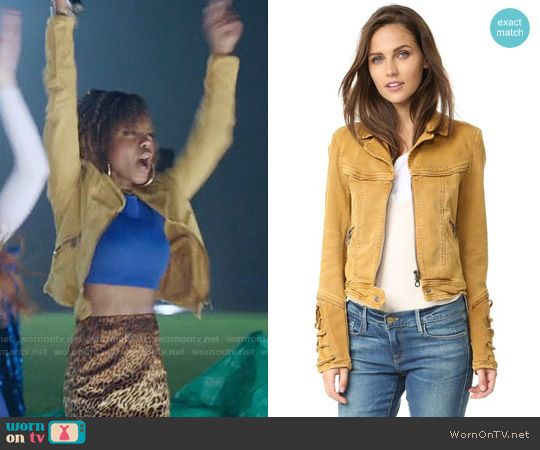 fancy josie from riverdale outfits episodes
