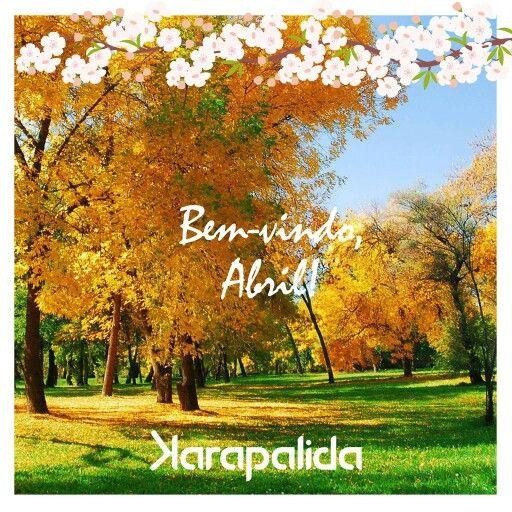 Novo mês, novas metas, muitas alegrias! #inspire #karapalida