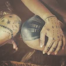 Image result for samoan hand tattoo samoa mo samoa
