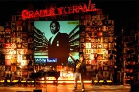 Lenny Henry - Cradle to Rave