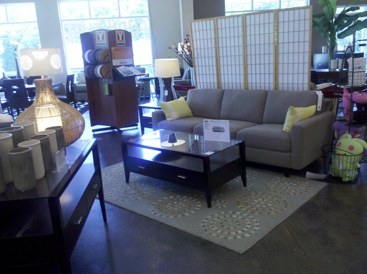 I Worked For A Privately Owned Furniture Store, Working My Way Up From  Salesman