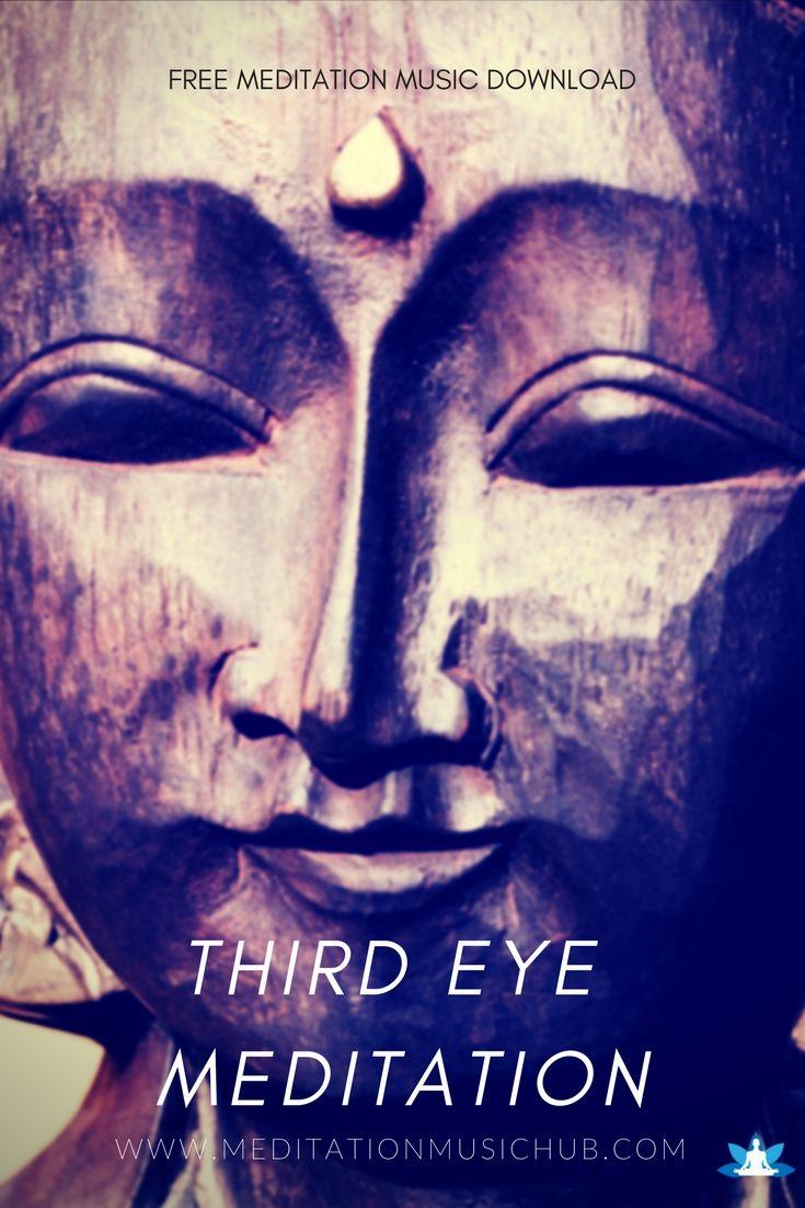 Third Eye Meditation Third Eye Meditation Meditation Music Free Meditation Music