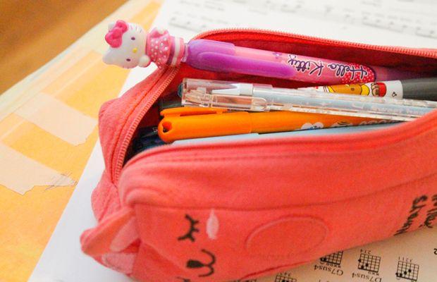 Il materiale scolastico http://www.piccolini.it/post/723/il-materiale-scolastico/