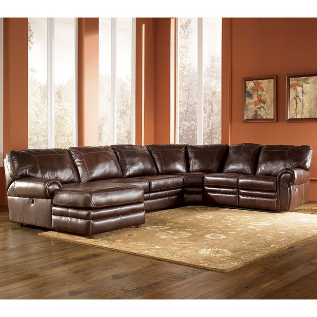 Built For Your Leisure The Merrion Mahogany Power
