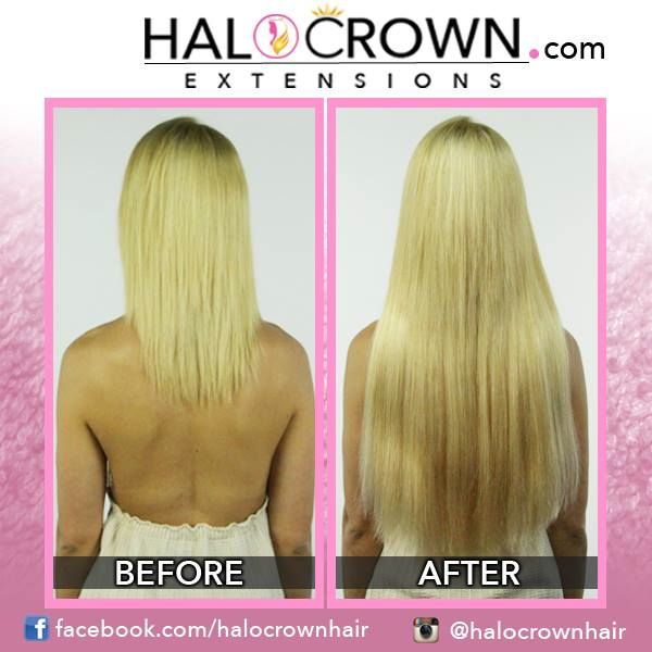 41 best extensions images on pinterest crown dupes and emo hair color 24 halo crown hair extensions 20 inch buy yours here https pmusecretfo Gallery