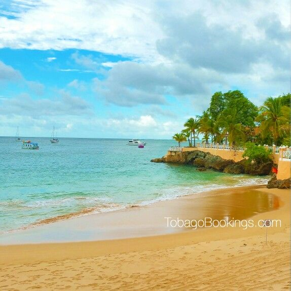 Tobago Island: 322 Best Beautiful Tobago Beaches Images On Pinterest