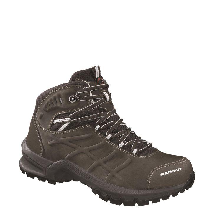 Xtend-Angebote Mammut Nova Mid II GTX women Wanderschuh Damen braun Gr. 4,5 UK: Category: Schuhe und Socken > Wanderschuhe Item…%#Outdoor%