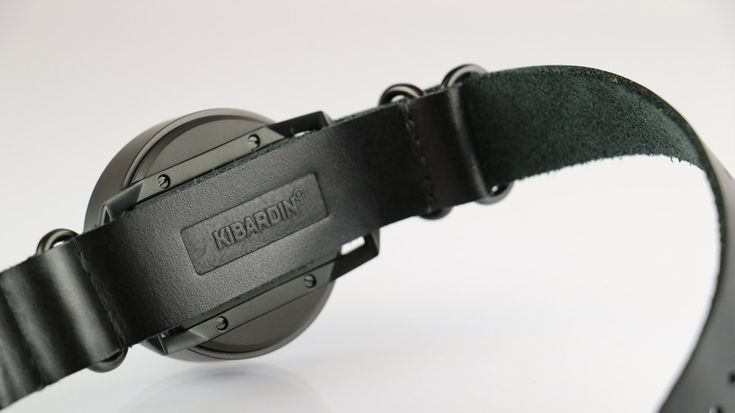 Just Watch W-D1 Analog Wrist Watch KIBARDIN