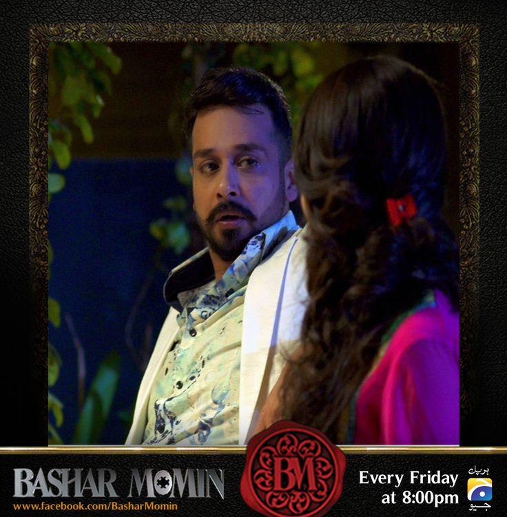 #BASHARMOMIN GEO TV A&B PRODUCTIONS #BIGBUDGET #BESTDRAMA #BESTCAST #PAKISTANI #ONLINEDRAMAS www.facebook.com/BasharMomin