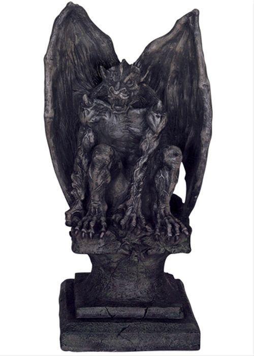 25+ Best Ideas About Gothic Gargoyles On Pinterest
