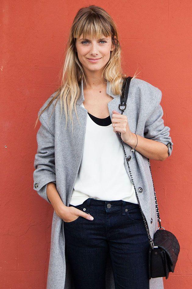 Парижский шик: 8 секретов стиля настоящих француженок   Тенденции   Мода   Журнал Cosmopolitan