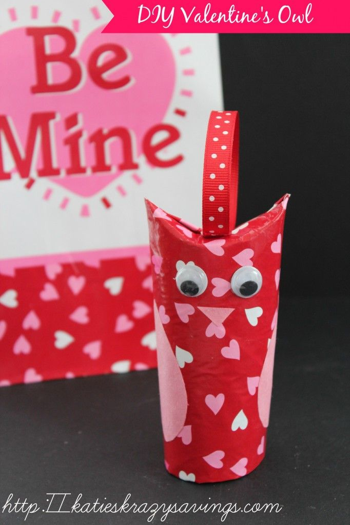 Crafts Valentines Day Kids Crafts