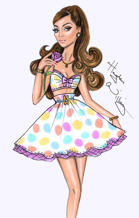'Yours Truly' by Hayden Williams ❥|Mz. Manerz: Being well dressed is a beautiful form of confidence, happiness & politeness
