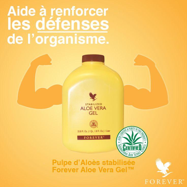 """Pour tous, la Pulpe d'Aloès est une """"base du bien-être"""". C'est le produit à utiliser quotidiennement pour conserver un bien-être optimal."""