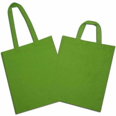 Time to Follow the Go Green Approach with Using Cotton Carrier Bags by Jayden Hallen   My Collections   Scoop.it