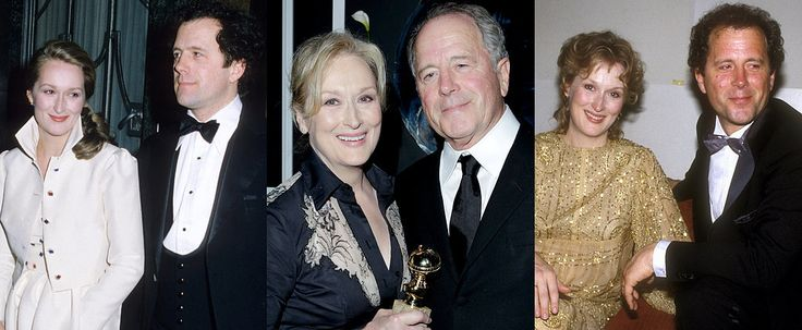 Meryl Streep Wins in Award Shows and in Love