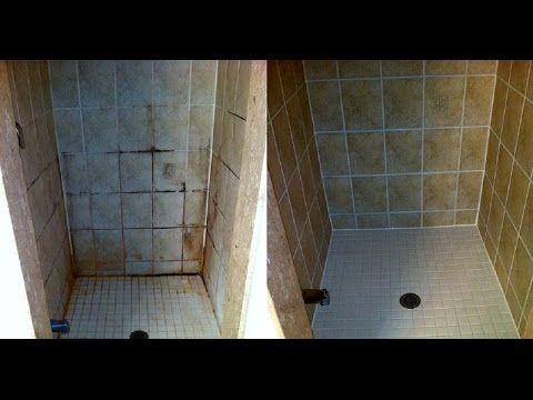 17 mejores ideas sobre limpiador de azulejos del baño en pinterest ...