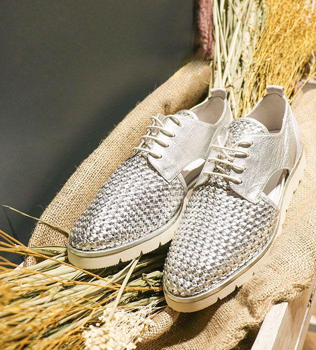 Basket Ivy V4 en 2020 | Chaussure, Baskets en cuir