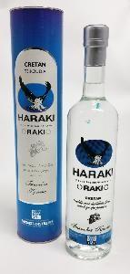 Raki HARAKI 500 ml 40% vol rond