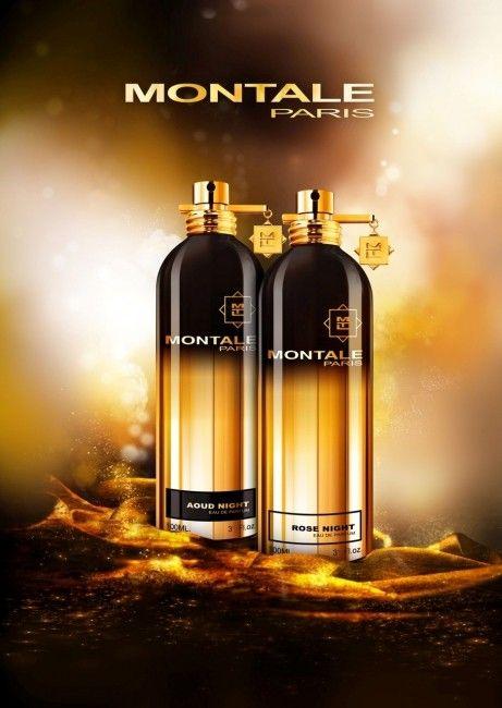 Aoud Night #парфюмерия Montale #Montale #parfum #perfume #parfuminRussia #vasharomatru в Интернет-магазине парфюмерии Ваш-Аромат.ру