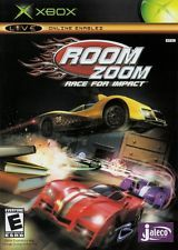 Room Zoom - Original Xbox Game