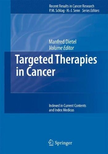 Targeted Therapies in Cancer (Recent Results in Cancer Research)