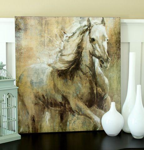 Best 25+ Horse wall art ideas on Pinterest   Horse ...