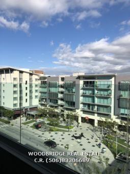 Costa Rica Avenida Escazu penthouse for sale $1.000.000 Woodbridge real estate Costa Rica mobile (506)88340226