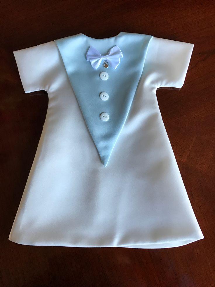 Boy Angel Gown